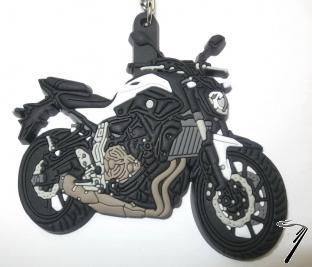 Yamaha MT 07 - Porte Clé  autre