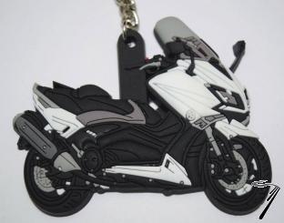 Yamaha T Max - Porte Clé  autre
