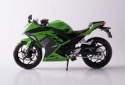 Kawasaki Ninja 300 Special Edition  1/12