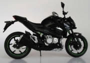 Kawasaki Z 800 noire  1/12