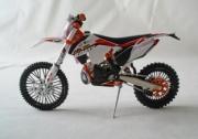 KTM EXC 300 Six Days Italie  1/12