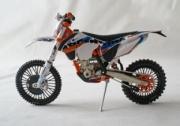 KTM EXC 300 Six Days Argentine  1/12