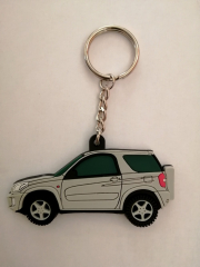 Toyota . Porte-clés souple autre