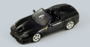 Ferrari F550 noire F550 noir 1/87
