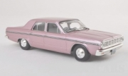 Dodge . light lilas 1/43