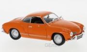 Volkswagen . Ghia orange 1/43