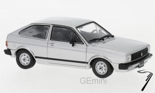 Volkswagen . BX argent 1/43