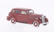 Buick . Special rouge foncé 1/43