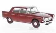 Peugeot . dark red 1/24