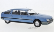 Citroen . 2500 bleu 1/24