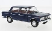 Fiat . bleu 1/24