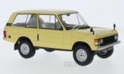 Range Rover . 3.5 V8 crème 1/24