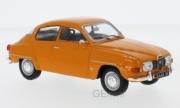 Saab . V4 orange 1/24