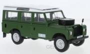 Land Rover . Series III 109 vert 1/24