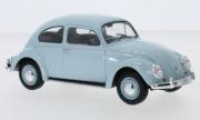 Volkswagen . bleu 1/24