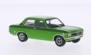 Opel . A green 1/43