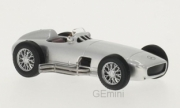 Mercedes . silver 1/43