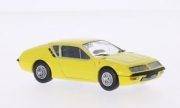 Alpine A 310 1600 jaune 1600 yellow 1/43