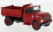 Divers . International Harvester NV-184 rouge 1/43