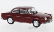 Volkswagen . L rouge foncé 1/43