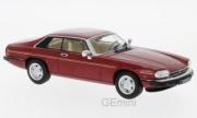 Jaguar XJS rouge rouge 1/43