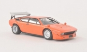 Lamborghini Urraco rally orange rally orange 1/43