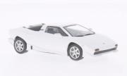 Lamborghini P140 white white 1/43