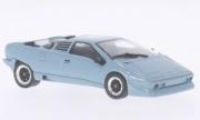 Lamborghini P132 prototype blue P132 prototype blue 1/43