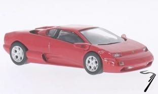 Lamborghini Acosta rouge Acosta rouge 1/43