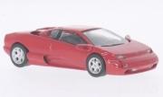 Lamborghini Acosta red Acosta red 1/43