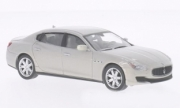 Maserati Quattroporte GTS metallic grey GTS metallic grey 1/43