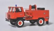 Berliet . 4 x 4 CCMF pompier 1/43