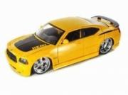 Dodge Charger Daytona yellow Daytona yellow 1/18