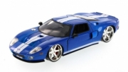 Ford 40 bleu - Fast & Furious 40 bleu - Fast & Furious 1/24