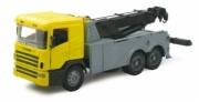 Scania . 124/400 dépannage 1/32