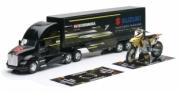 Suzuki coffret camion Kenworth + moto cross RM-Z450 + tapis Team Suzuki Yoshimura  autre