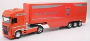Daf . XF Pot belly conteneur 40' - couleurs variables 1/32