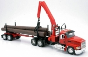 Mack . Transport Grumier various colors 1/32