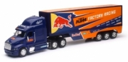 Peterbilt 387 Team KTM Red Bull Team KTM Red Bull 1/32