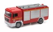Man . Pompier 1/43