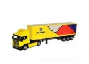 Scania . 124/400 40' conteneur 1/43