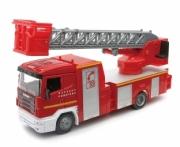 Scania . Avec échelle 1/43