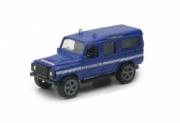 Land Rover . 110 Gendarmerie - 16.70 cm autre