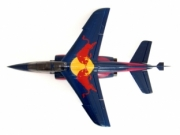 Divers . Alpha Jet Red Bull  1/40
