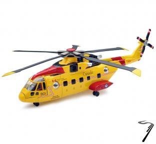Divers . Agusta EH101  Canada 1/72