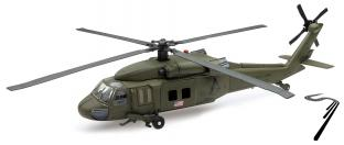 Divers . Sikorsky VH-60 Black Hawk 1/60