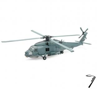 Divers . Sikorsky SH-60 Sea Hawk 1/60