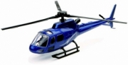 Eurocopter . Ecureuil AS350 Police 1/43