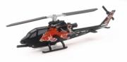 Bell . Cobra TAH-1F Red Bull 1/100