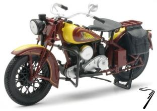 Indian Sport Scout  1/12